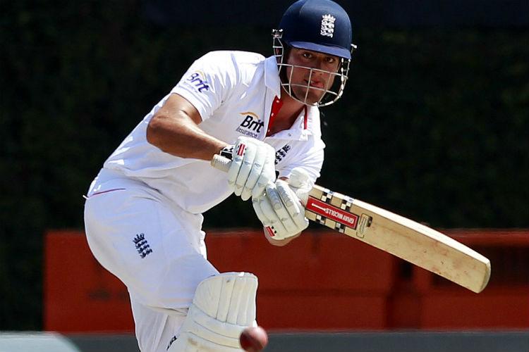 Alastair Cook, England cricket team, India vs England 2016