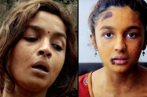 Alia Bhatt Udta Punjab stills