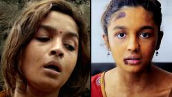 What was Alia Bhatt thinking while shooting the gang rape scene in Udta Punjab? She answers