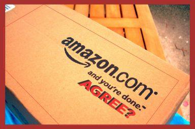 Amazon, hacking