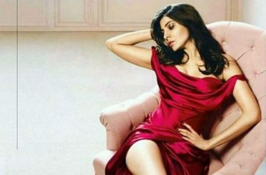Anushka photoshoot