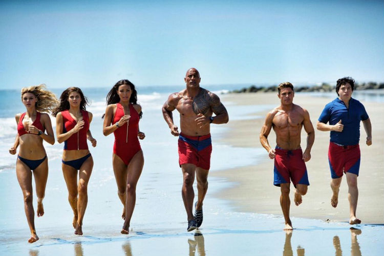 Baywatch Movie | Image For InUth.com