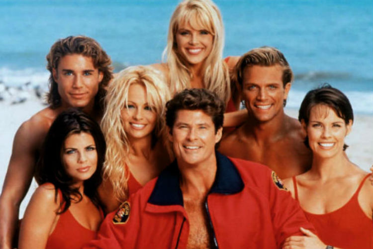Baywatch TV show | Image For InUth.com