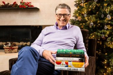 Bill Gates Holiday Reading List Gatesnotes | Image For InUth.com