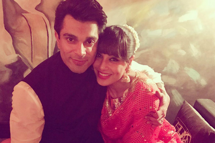 Karan and Bipasha (Courtesy: Instagram)