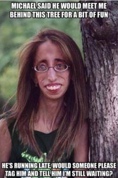 Lizzie Velasquez Body Shaming Cyber Bully Meme | Facebook Image for InUth.com
