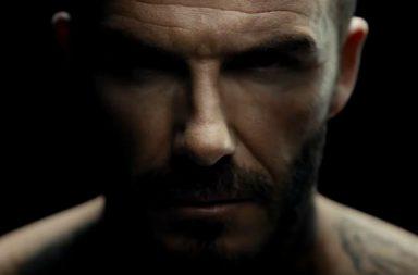 David Beckham, UNICEF, football, advert, child abuse, violence, bullying, ad
