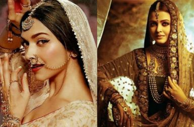 Deepika Padukone, Aishwarya Rai Bachchan|