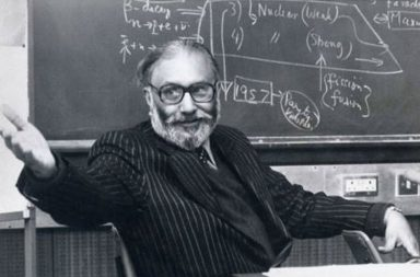 Dr Abdus Salam (Photo: Facebook/IPSS)