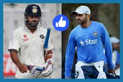 InUth poll verdict: Respondents want Murali Vijay and Parthiv Patel to open in the fourth Test against England