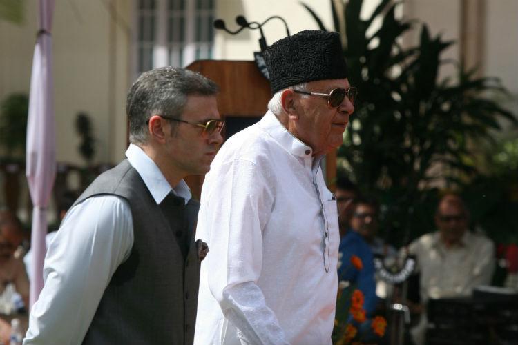 Farooq Abdullah wins Srinagar Lok Sabha bypoll, seeks dismissal of J&Kgovt