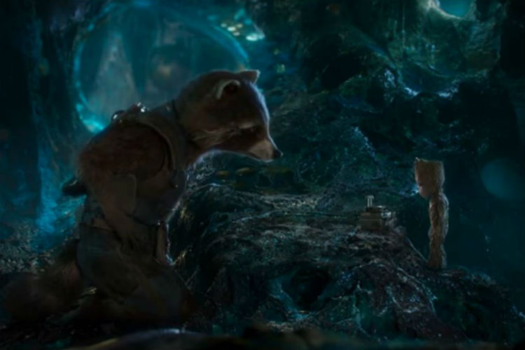 Guardians of the Galaxy 2 Trailer | YouTube Image For InUth.com