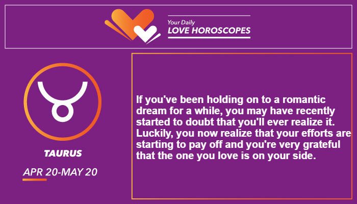 Love Horoscope