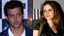 Moving on lessons: Sussanne Khan's birthday wish for Hrithik Roshan teaches youhow