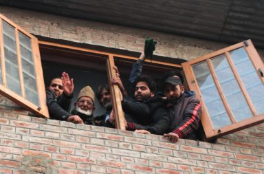 Hurriyat for InUth