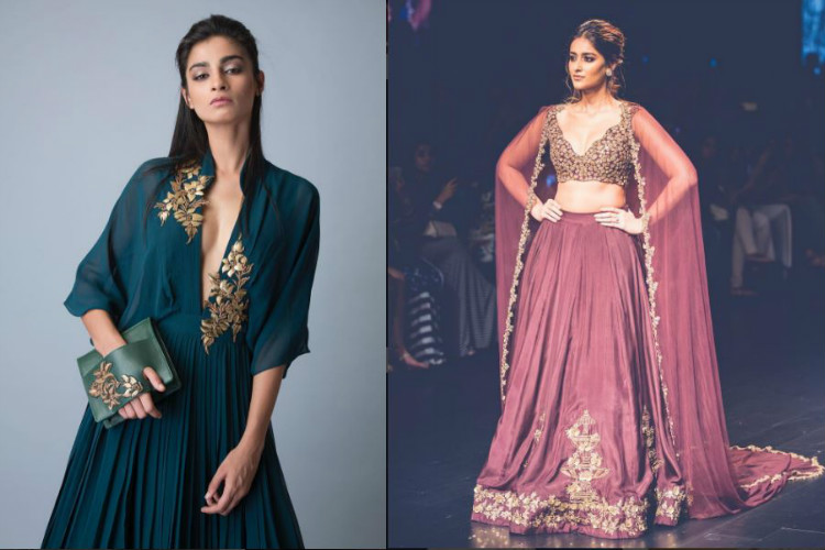 Inuth Pick Instagram S 10 Best Indian Fashion Designers Of 2016 For Your Daily Dose Of Styling Tips