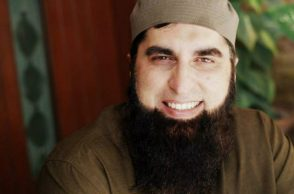 Junaid Jamshed for InUth