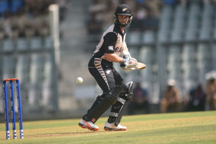 Kane Williamson, New Zealand cricket team