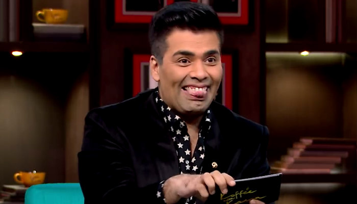 Levitating speakers, 5 lakh Kohler gift card and lots more: Here's what inside the Koffee with Karan hamper