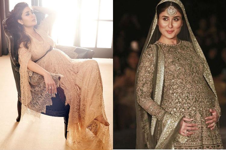5 things that show Kareena Kapoor Khan is breaking the pregnancy taboo withelegance