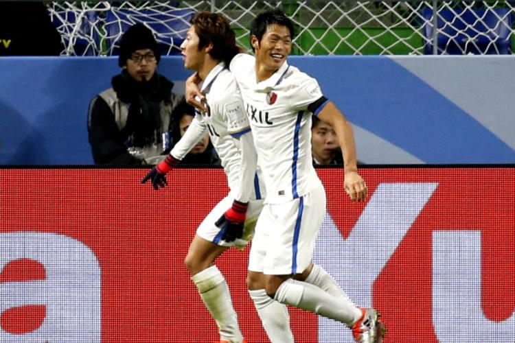 2016 FIFA Club World Cup, football, Atletico Nacional, Kashima Antlers, Japan, Real Madrid