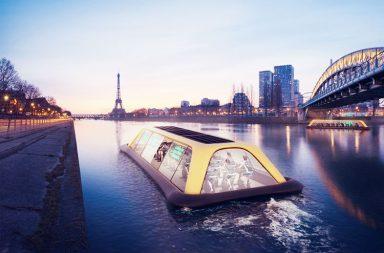 Paris Navigation gym