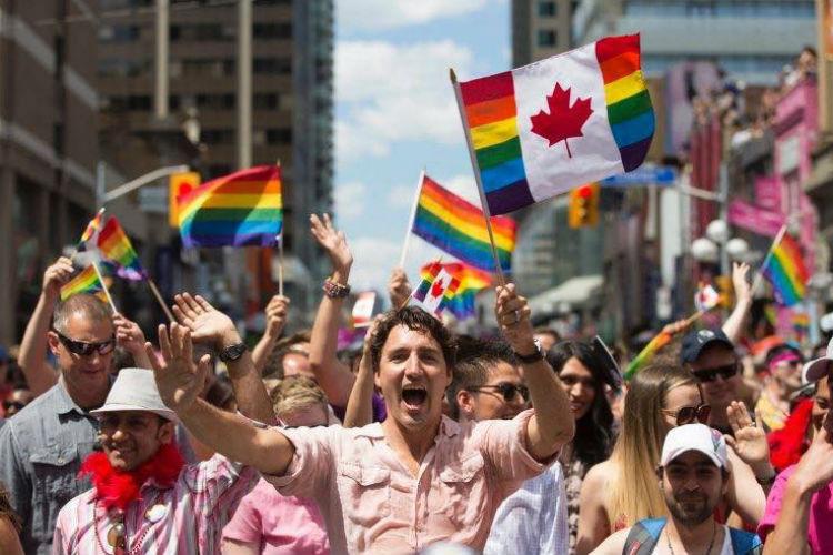 LGBT, Canada