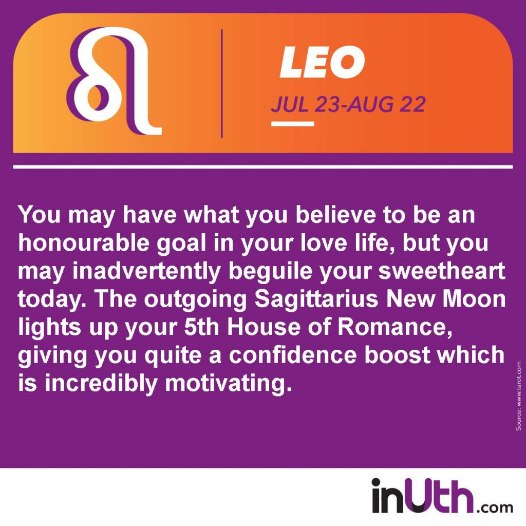 leo-horoscope-for-inuth