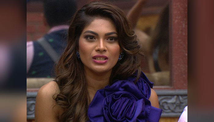 Lopamudra Raut in Bigg Boss 10 Colors TV photo for InUth.com