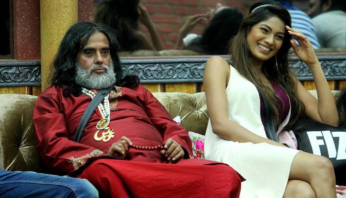 Lopamudra Raut in Bigg Boss 10 Colors TV photo for InUth.com
