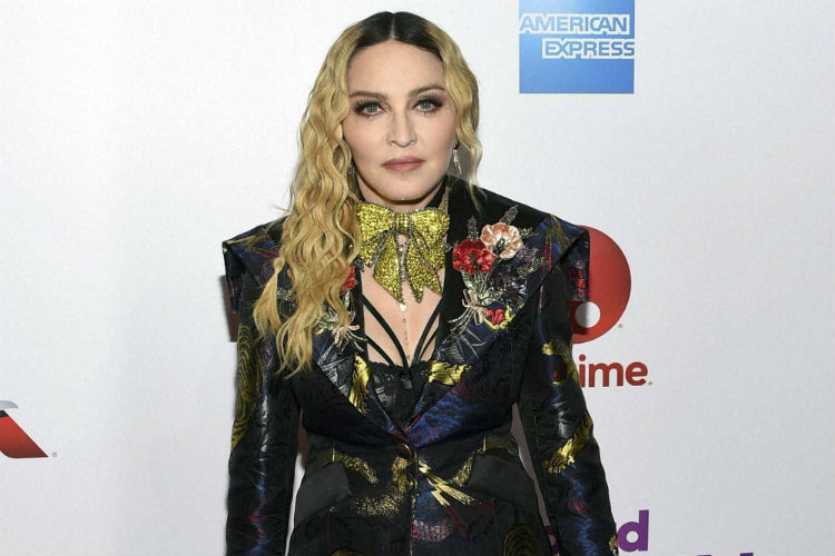 Madonna Billboard Music Awards | AP Image for InUth.com