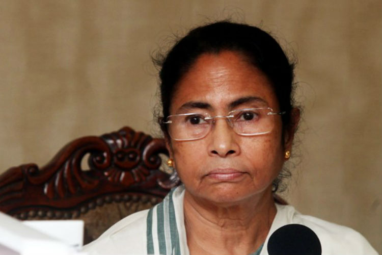 Mamata Banerjee flight was short on fuel, TMC cries conspiracy