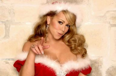 Mariah Carey Christmas Songs | YouTube Image for InUth.com