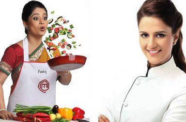 Masterchef India winners Facebook photos for InUth dot com