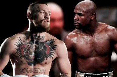 Conor McGregor, Floyd Mayweather, fight, bout, challenge, UFC, boxing, champions