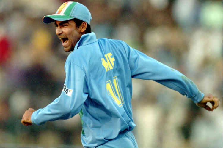 Happy Birthday Mohammad Kaif: Five instances when he emerged as match-winner