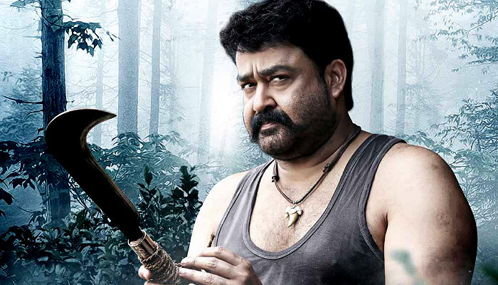 Pulimurugan Box Office: The Mohanlal-starrer is 3rd highest running film in UAE after Drishyam andTitanic