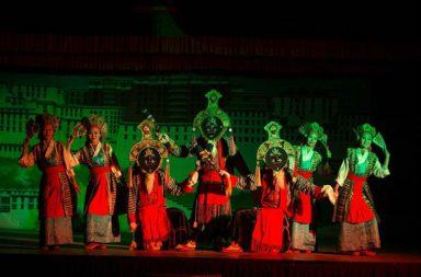 Natya Ballet Dance Festival | Facebook Image for InUth.com