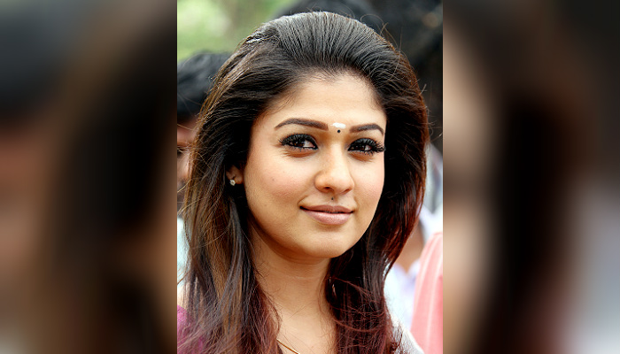 Nayanthara IANS photo for InUth dot com 1