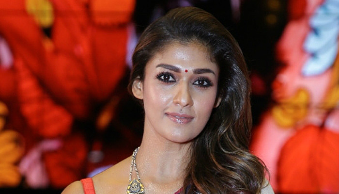 Nayanthara IANS photo for InUth dot com