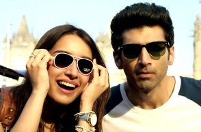 Ok Jaanu YouTube screen grab