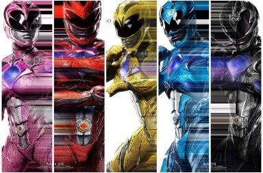 Power Rangers, Qualcomm