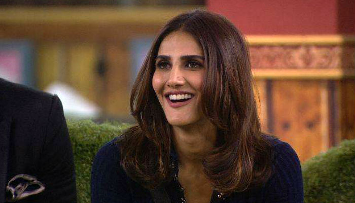 Vaani Kapoor in Bigg Boss 10 Colors TV photo for InUth.com