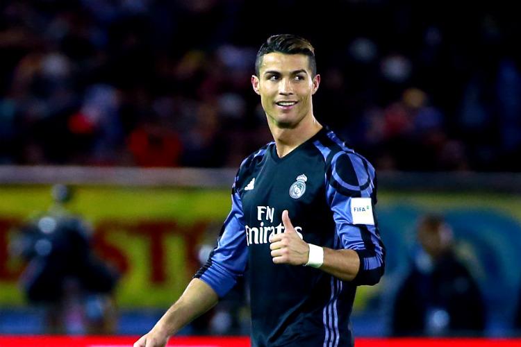 2016 FIFA Club World Cup, football, Real Madrid, Kashima Antlers, Cristiano Ronaldo