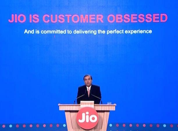 Jio Happy New Year Offer: 5 major announcements made by Mukesh Ambani