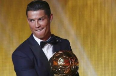 Ballon d'Or 2016, Cristiano Ronaldo, Lionel Messi, Neymar, Portugal, Argentina, Real Madrid, Barcelona, football