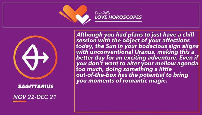 Love Horoscope for 11 December 2016: What your zodiac sign says