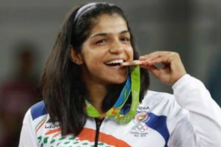 Sakshi Malik, wrestling, Rio Olympics