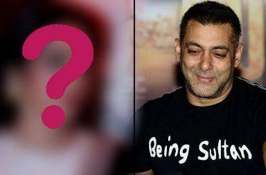 Salman Khan IANS photo for InUth.com