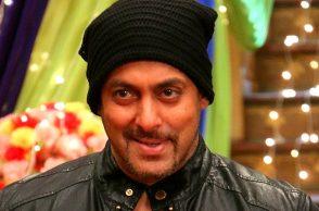 Salman Khan IANS photo for InUth.com new